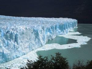Perrito Moreno Gletscher
